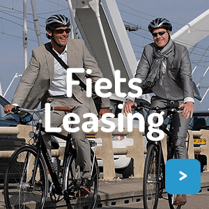 Fiets leasing Bike Center