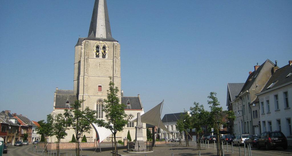 Kerk Heist-op-den-Berg