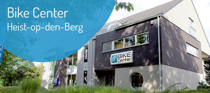 Fietsenwinkel BikeCenter Heist-op-den-Berg