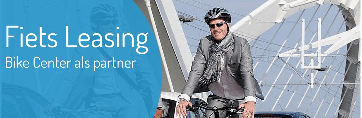 Fiets leasing Bike Center