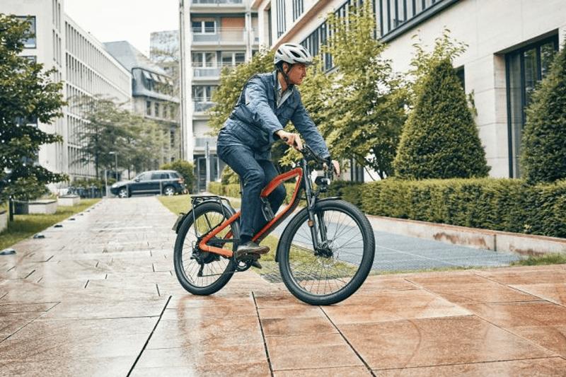 E-bikes 2019