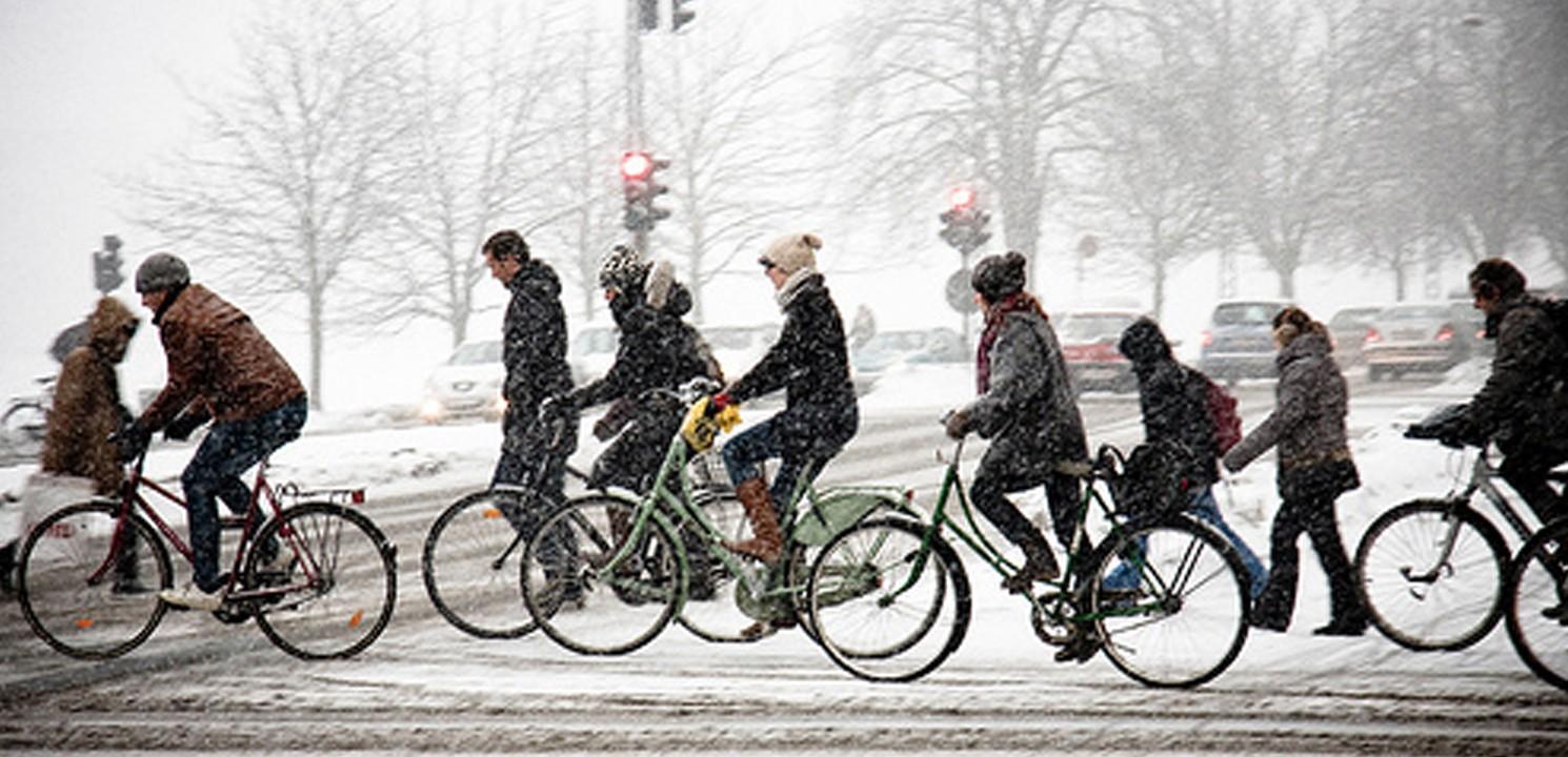 Winteronderhoud fiets